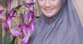 Grosir Jual Jilbab Syar'I Online Murah di Bekasi