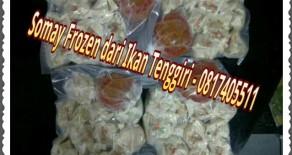 Jual SIOMAY Frozen Home Made Murah di Jakarta Jabodetabek