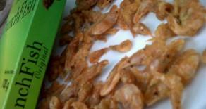 Jual Makanan Tradisional CRUNCHFISH di Ciledug Tangerang