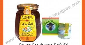 Jual Herbal Paket Kesuburan Pasutri di Jakarta