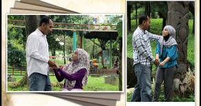 Paket Jasa Photography Pre Wedding and Wedding by Kind Photography di Jakarta